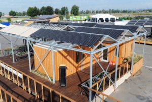 PV arrays for University at Buffalo - new york solar panel recycling
